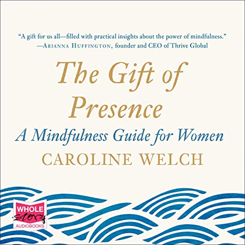 The Gift of Presence cover art