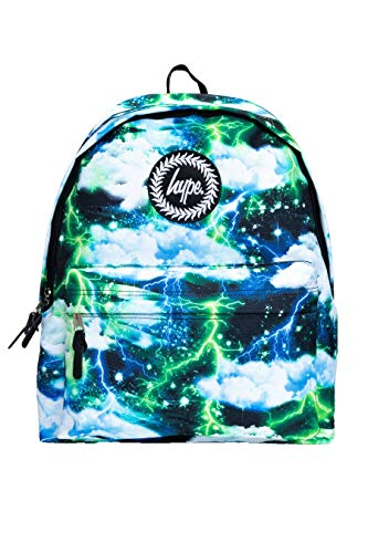 HYPE Electric Storm Backpack