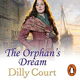 The Orphan's Dream                   By:                                                                                                                                 Dilly Court                               Narrated by:                                                                                                                                 Annie Aldington                      Length: 11 hrs and 18 mins     66 ratings     Overall 4.4