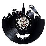 Meet Beauty Ding Vinyl Evolution Batman Arkham City Logo-Miglior...