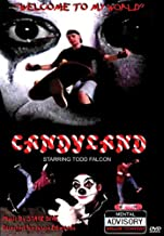 Candyland - Skateboarding Video