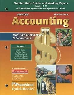 glencoe accounting chapter 13
