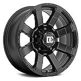 Dick Cepek Automotive Wheels