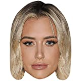Anastasia Karanikolaou (Make Up) Masques de celebrites