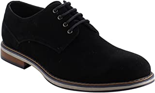 Arider AG49 Men's Casual Low Top Lace Up Office Oxfords