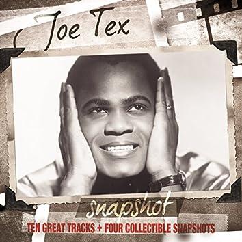 Snapshot: Joe Tex