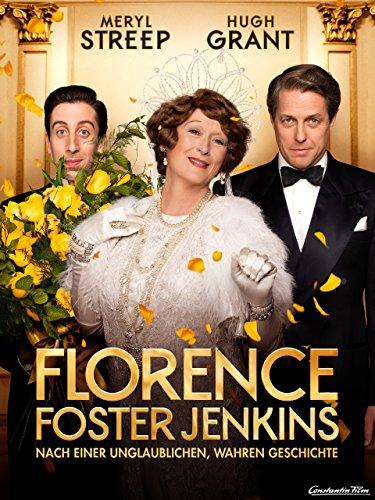 Florence Foster Jenkins [dt./OV]