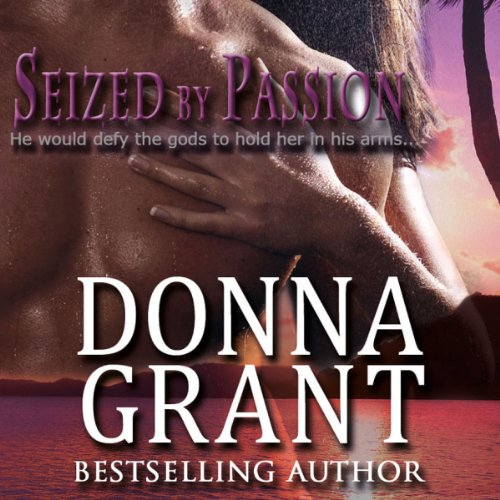 Seized by Passion audiobook cover art