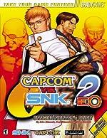 Capcom® vs. SNK® 2 EO Official Fighter's Guide de Ken Schmidt