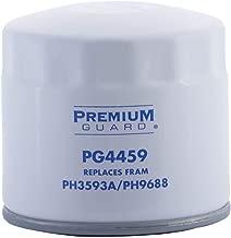 Premium Guard PG4459 Oil Filter