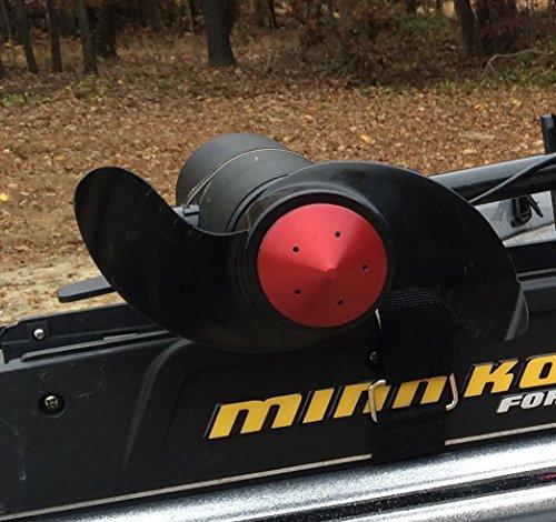 T. H. Marine Force Eliminator Prop Nut