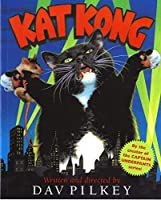 Kat Kong (digest)