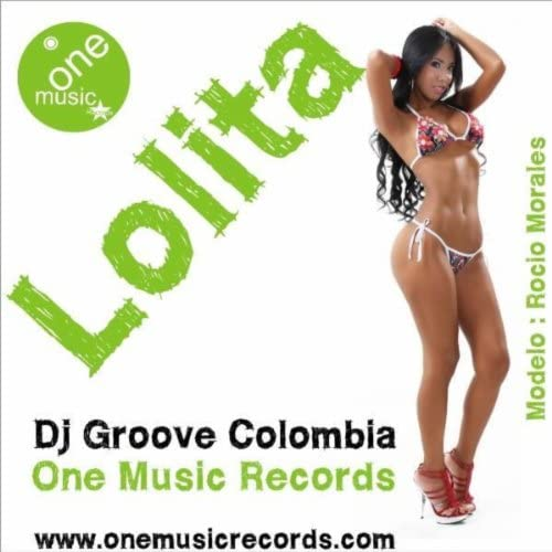 Dj Groove Colombia