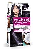 L'Oréal Paris Casting Crème Gloss Coloration Ton Sur Ton Sans Ammoniaque 2.10...