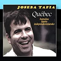 Quebec by Joseba Tapia