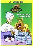 Las Aventuras De Silvestre Y Piolín: Aquí Hay Algo Sospechoso [DVD]
