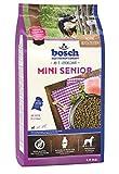 Bosch Cibo Secco per Cane Mini Senior - 1000 gr