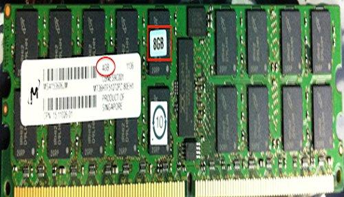 Cisco compatible con N7K-SUP1-8GBUPG - Kit de actualización de 8 GB (4 GB DRAM) para Nexus 7000 SUP1
