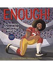 Enough! 20+ Protesters Who Changed America