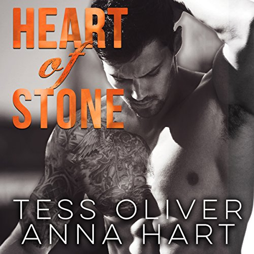 Heart of Stone: Stone Brothers, Book 2