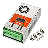 MakeSkyBlue MPPT Solar Charge Controller, LCD Display, Max 160VDC 1200W PV Input, Version V119 (Prime Shipping, 30A-V119-WiFi)