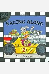 Big Shiny Machines: Racing Along Board book