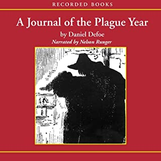 The Journal of the Plague Year cover art