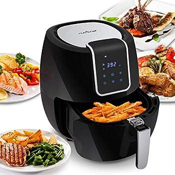 xxl electric turkey fryer