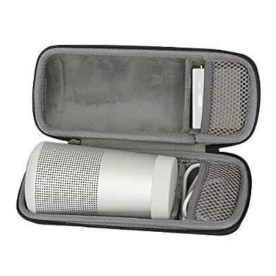 Hard Case for Bose SoundLink Revolve/Revolve (Series II) Bluetooth Speaker by co2CREA by Co2crea
