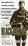 blackjack-34: one deadly day of courage, carnage, and ultimate sacrifice for the mobile guerrilla force in vietnam