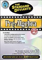 Standard Deviants: Pre Algebra 2 [DVD] [Import]