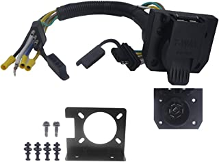 7 blade connector