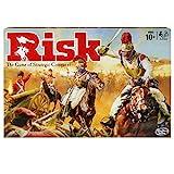 Hasbro Gaming Risk Jeu (français Non Garanti)