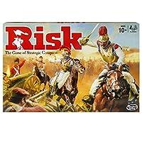 Risk - 2016 Refresh [並行輸入品]