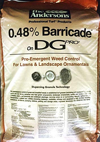 The Andersons Barricade 50 lb Bag