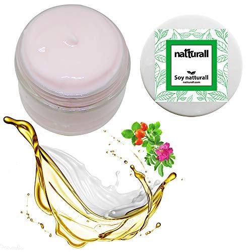 Maquillaje En Polvo Organico marca Natturall