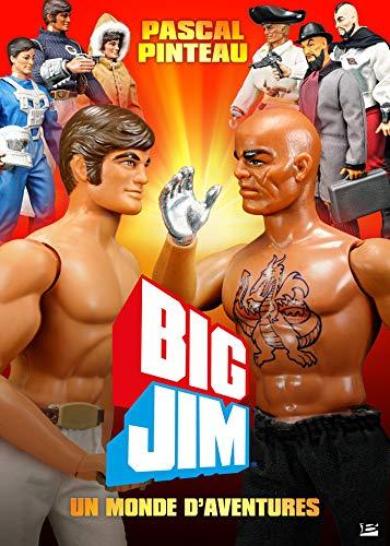 Big Jim, un monde d'aventures (Pop Culture)