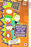 South Park Series 2 Volume 6 [UK-Import] [VHS]