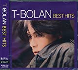 T?BOLAN BEST HITS