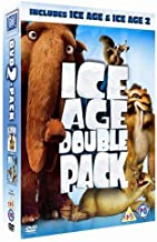 Ice Age & Ice Age 2: The Meltdown Double Pack