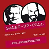 Preisverhandlung: Sales-up-Call