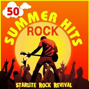 50 Summer Rock Hits