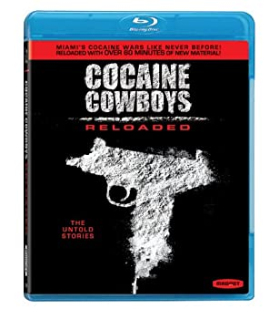 Cocaine Cowboys Reloaded [Blu-ray]