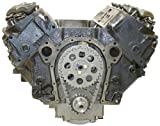 PROFessional Powertrain DC44 Chevrolet 454 Engine, Remanufactured