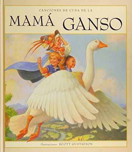 Canciones De Cuna De La Mamá Ganso (PICARONA)