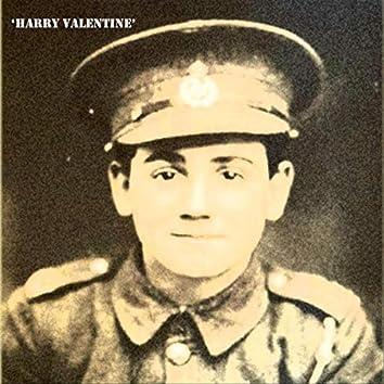 Harry Valentine