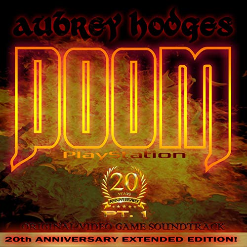 Doom Playstation 20th Anniversary Extended Edition, Pt. 1 (Original Video Game Soundtrack)