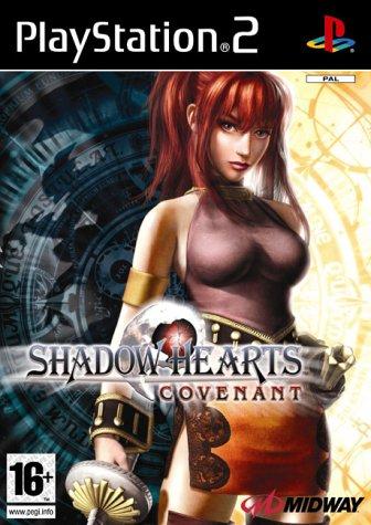 Shadow Hearts Covenant (Importación Inglesa)