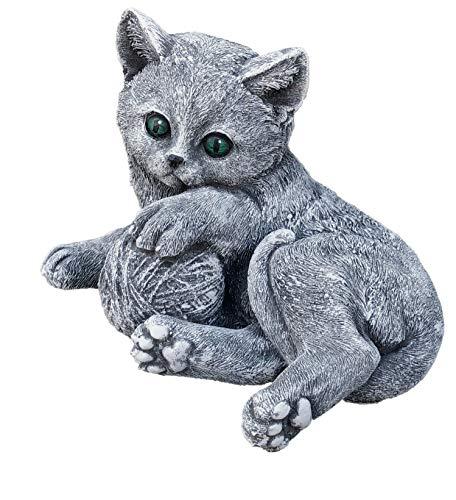 Statue chat Bella, sont expédiés, au gel jusque -30 °c , en massif pierre …