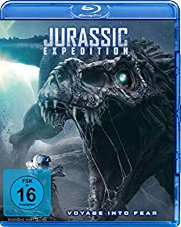 Jurassic Expedition [Blu-ray]